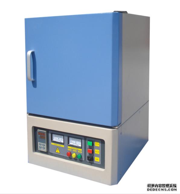 豪华型触摸屏实验电炉