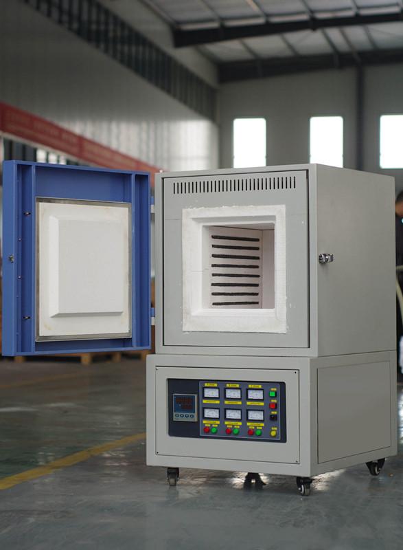 1800度箱式高温电炉