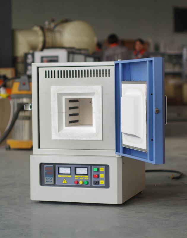 1700度箱式智能高温炉