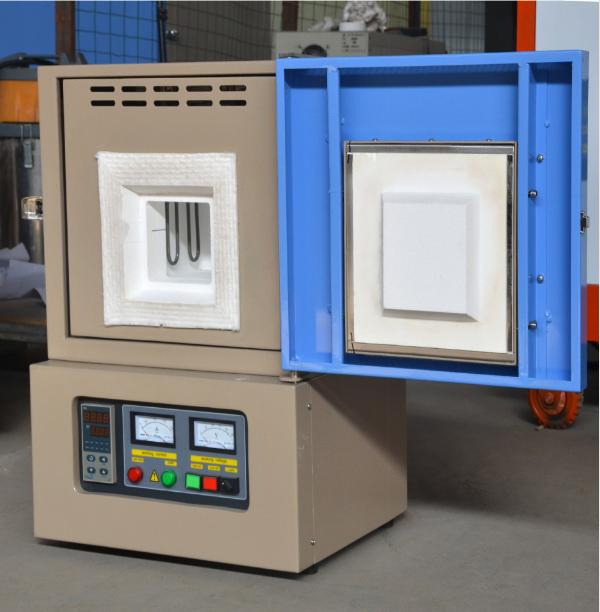 低温箱式电阻炉
