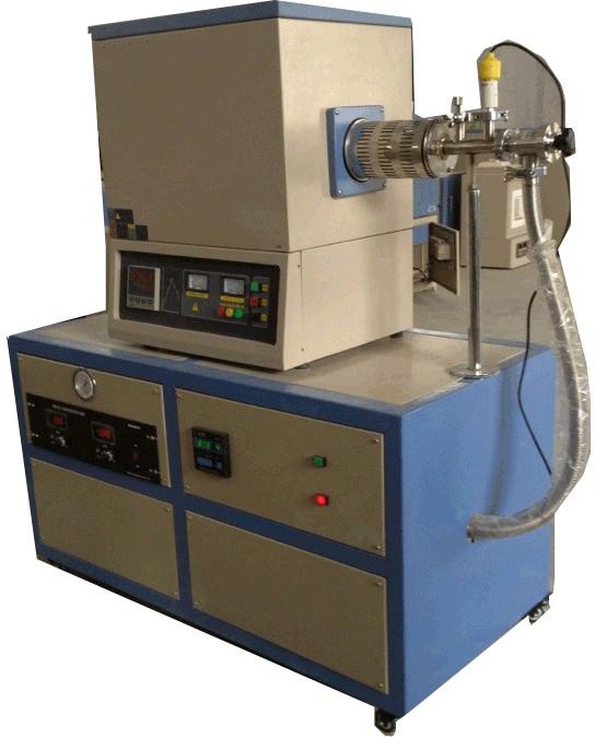 PECVD系统等离子化学沉积