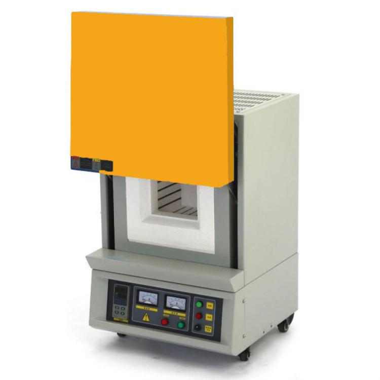 箱式电炉1800度