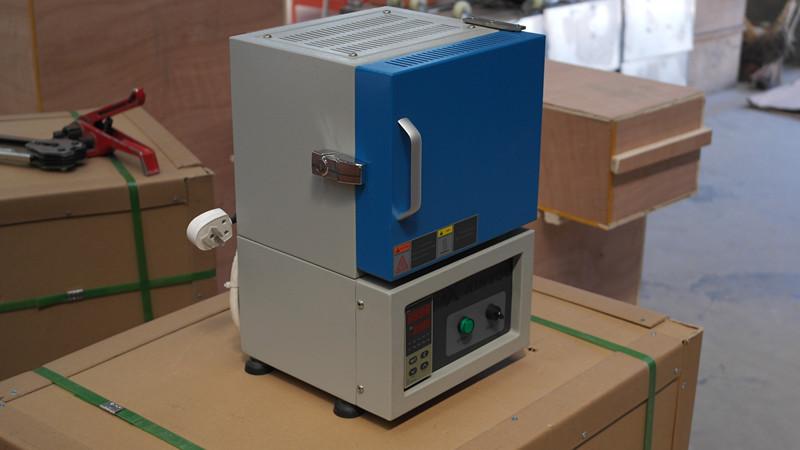经济型箱式电阻炉