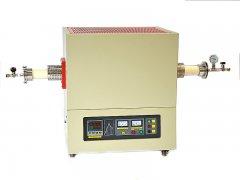 迷你型真空气氛管式炉|管式加热炉|开启式管式电炉