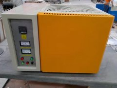 1升4.5升7.2升12升36升80升陶瓷纤维马弗炉|箱式电阻炉
