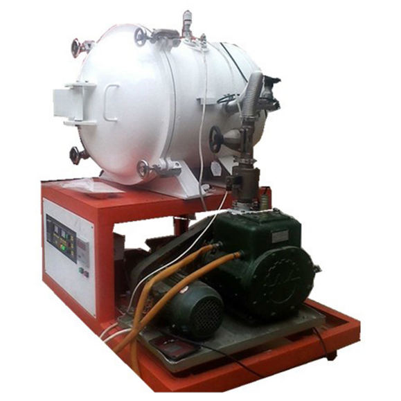 AS-1700ZK型真空炉