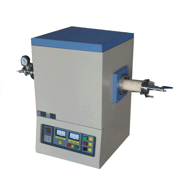 200-1200℃管式气氛炉