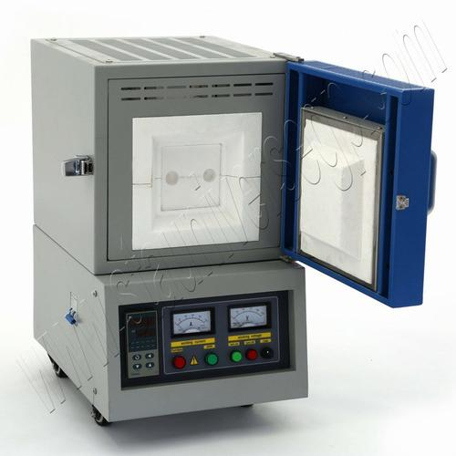 1200℃科研节能马弗炉