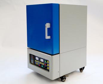 快速升温节能研究型电炉
