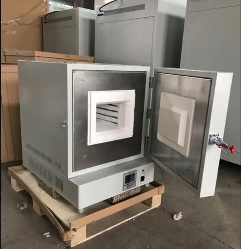 箱式电阻炉(陶瓷纤维)SX2-2.5-12A