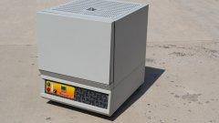 中温实验性箱式电阻炉SX2-12-12ZP中温实验性箱式电阻炉
