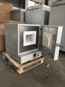 箱式电阻炉(陶瓷纤维)SX2-8-10AX