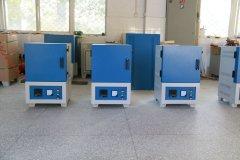 箱式电炉实验马弗炉