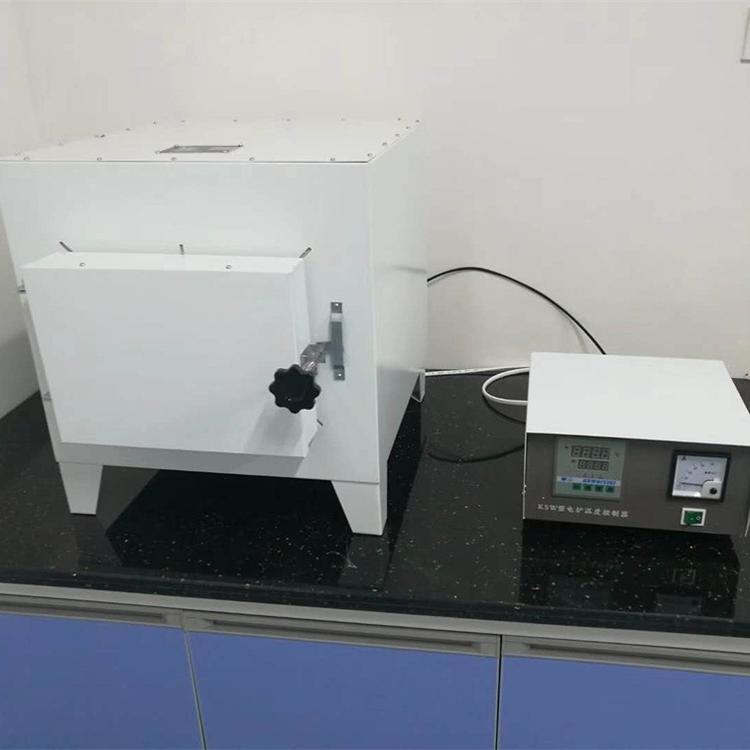 高温炉 实验室箱式电阻炉 加热炉 四川成都分体式马弗炉SX-4-10